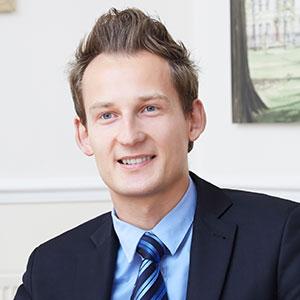 Lucas Sojczynski MSc