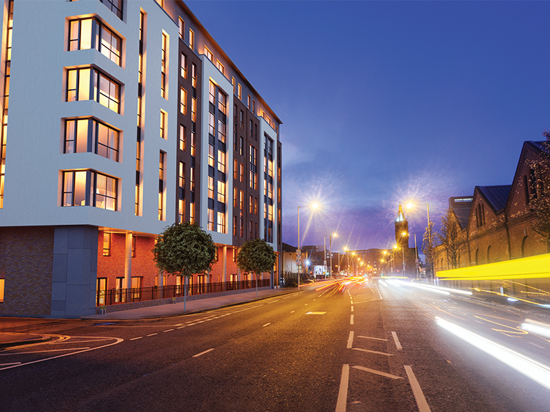 Portland Development